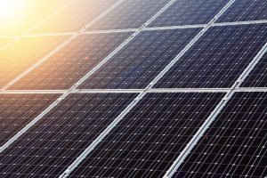 Commercial Solar Panels San Jose, CA