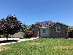 PV Solar Panels San Jose CA