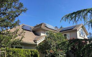 Solar Panel Removal San Jose CA